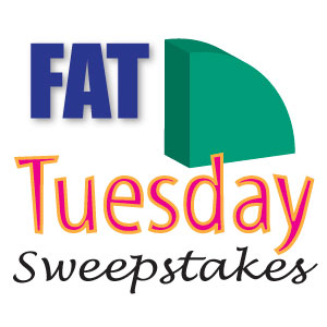 Fat Quarter Tuesday Sweepstakes