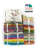 Andover Fabrics Winter Schoolhouse Fat Quarter Tuesday Sweepstakes Grand Prize