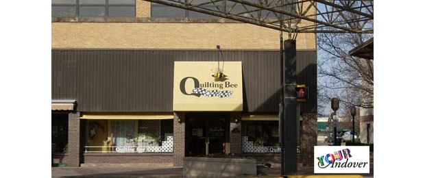 The Quilting Bee Salina Kansas Your Andover Contest Website