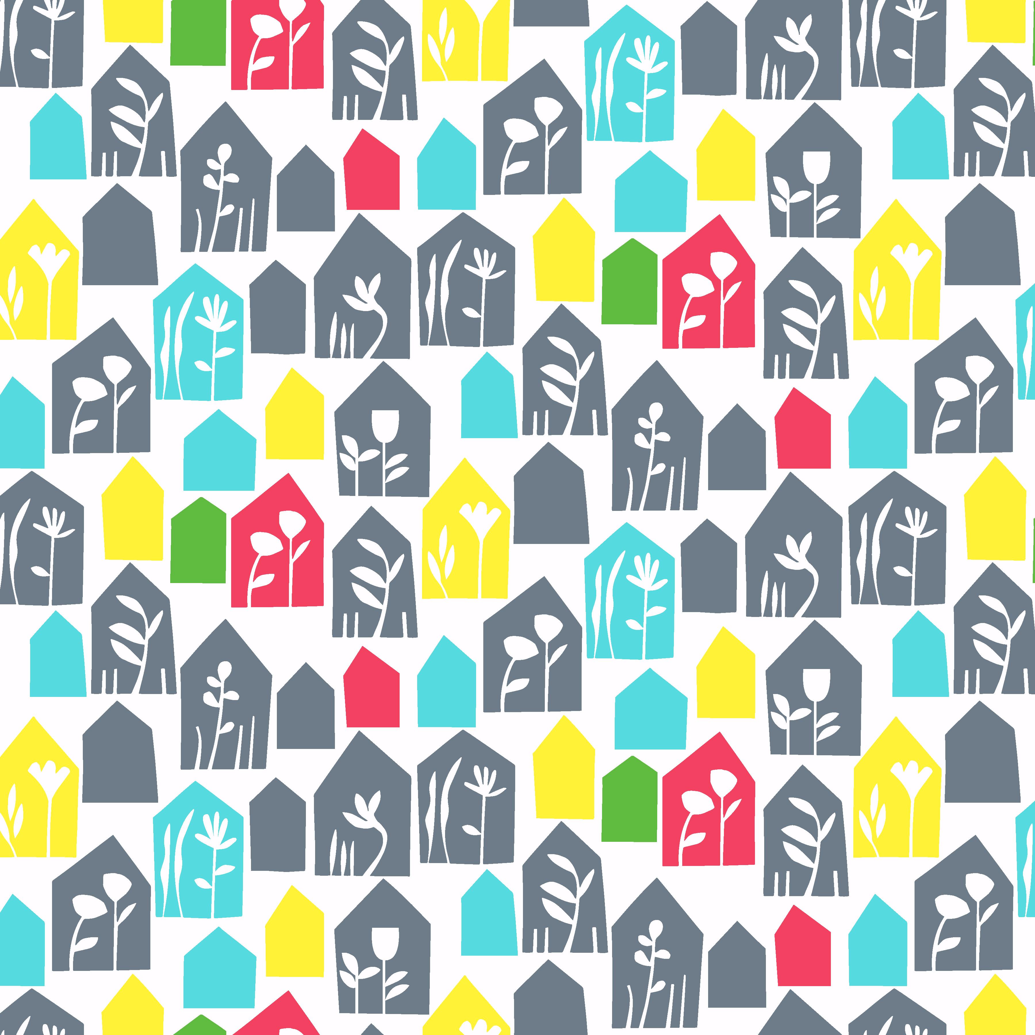 new housesIII